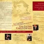 Concours de Véronique Lautard-Chevtchenko