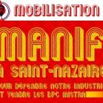 Национальная мобилизация в защиту Мистралей | Mobilisation nationale en faveur des navires Mistral vendus à la Russie