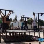 Апокалипсис христиан Ирака  Apocalypse des chrétiens d'Irak