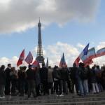 За Новороссию в Париже | Tous pour la Novorossia, à Paris