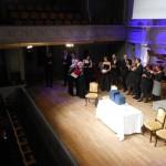 Вокалистка из России победила в оперном конкурсе в Париже |Une chanteuse de Russie a remporté le concours d'opéra à Paris