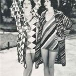 Соня и Робер Делоне. Ритм в цвете |Sonia et Robert Delaunay. Rythme en couleur