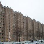 Социальное жилье. Франция и Германия | Le logement social. La France et l'Allemagne
