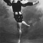 «Балетная драма» тетрадей Нижинского   « Un drame en ballet » des cahiers de Nijinski