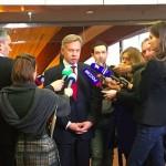 ПАСЕ и Россия: санкции продолжаются | APCE : les sanctions contre la Russie se poursuivent