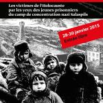 Бойкотированная выставка |L'exposition boycottée