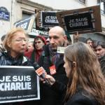 Теракт в Париже: Мы все Charlie | Nous sommes tous Charlie