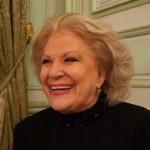 Последнее интервью Е.Образцовой в Париже | Dernière interview avec Elena Obraztsova à Paris