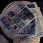 Анонс видео-обзоров французской прессы  Annonce de la présentation vidéo de la presse française