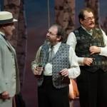 В «Комеди Франсез» играют «Дачников»| La Comédie Française joue Les Estivants