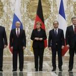 Переговоры в Минске. Кто «победил»?|Minsk II : qui a « gagné » ?