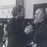 Таким Николай Озолин запомнил Антония Сурожского | Le métropolite Antoine de Souroge par l'archiprêtre Nicolas Ozoline