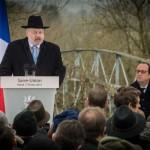 Еврейская община Франции : на грани «иммиграционного» срыва | La communauté juive au bord de l'explosion immigratoire