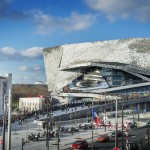 Парижская филармония |La Philharmonie de Paris