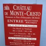 Русский след в замке Монте-Кристо