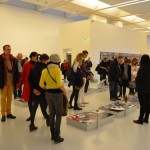 Современное искусство Казахстана в Страсбурге|L'art contemporain kazakh à Strasbourg