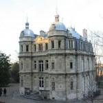 Русский след в замке Монте-Кристо|Une trace russe au Château de Monte-Cristo