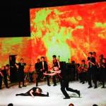 Школа МХАТ во французской Малаховке |L'Ecole du Theatre d'Art de Moscou à la Malakhovka française