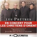 «Светское» парижское метро и христиане Востока|Le métro parisien « laïque » et les chrétiens d'Orient