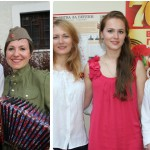 В Анси отпраздновали 9 мая|Annecy fête le 9 mai