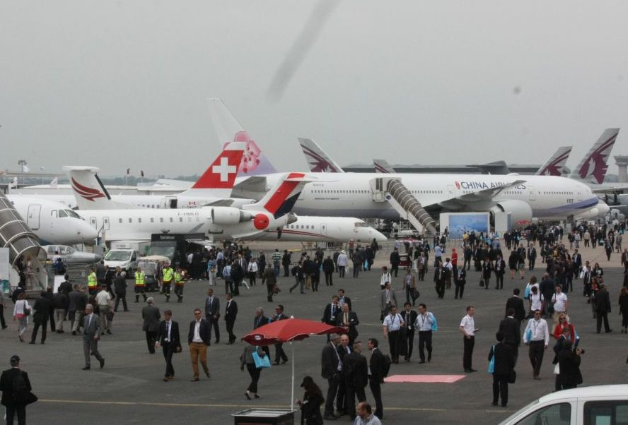 2015 le salon de l 39 a ronautique du bourget 2015 l - Salon aeronautique du bourget 2015 ...