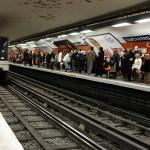 Чем дышит парижское метро | Que respire le métro parisien ?