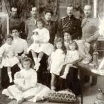 Четыре поколения Романовых: от Санкт-Петербурга до Сен-Бриака|Quatre générations de Romanov, de Saint-Pétersbourg à Saint-Briac