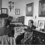 Четыре поколения Романовых: от Санкт-Петербурга до Сен-Бриака Quatre générations de Romanov, de Saint-Pétersbourg à Saint-Briac