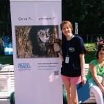 День Бастилии в Питере|Le jour de la Bastille à Pétersbourg