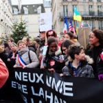 Многоцветный портрет Франции|Le multiculturalisme en France