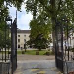 Открылся Русский архив в Сент-Женевьев-де-Буа | Archive russe à Sainte-Geneviève-des-Bois