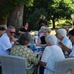 Одинокие пенсионеры Франции|Les retraités solitaires de France