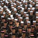 Смерть в Иностранном легионе | Un mort à la Légion étrangère