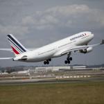 Для пилотов Air France жесткая посадка неизбежна | L'atterrissage difficile d'Air France était inévitable