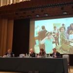 Русский Форум 2015 прошел в Париже | Le Forum Russe de 2015 a eu lieu à Paris