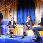 Первая Ночь идей. В Париже  La première Nuit des idées à Paris