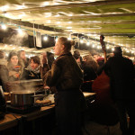 Ярмарка уличной еды или как перекусить с удовольствием  Le Food market : la cuisine de rue ou comment prendre plaisir à manger sur le pouce?