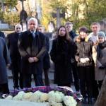 В Париже в День дипломатического работника | A Paris, à l'occasion de la Journée du Diplomate
