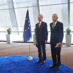20 лет членства России в Совете Европы | 20ème anniversaire de l'adhésion de la Russie au Conseil de l'Europe