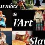 Дни славянского искусства в Страсбурге | Les Journées de l'Art Slave à Strasbourg
