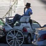 Такси подешевеет, газ тоже | Prix des taxis en baisse et du gaz aussi