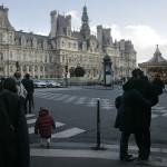 Привет из столицы в день Святого Валентина | La capitale française à l'heure de la Saint-Valentin
