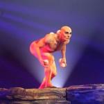 """В Париже """"Цирк Будущего"""" раздал медали   A Paris, le Cirque de Demain a distribué les médailles"""