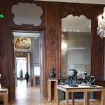 В Париже вновь открыт музей Родена   À Paris, le musée Rodin a rouvert ses portes