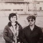 В Чернобыль по любви   A Tchernobyl par amour