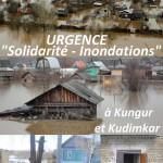 """""""Solidarité - Inondations """""""