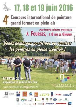 Affiche juin Concours 2016