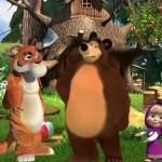«Маша и Медведь»: История успеха | «Macha et Michka»: les secrets d'un succès