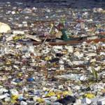 Франция отказалась от пластиковых пакетов  | La France interdit les sacs plastiques