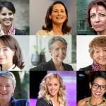 Кто самые влиятельные женщины Франции?